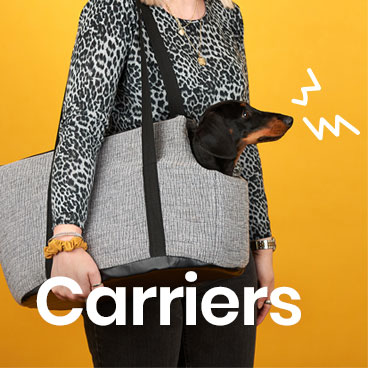 Shop Carriers