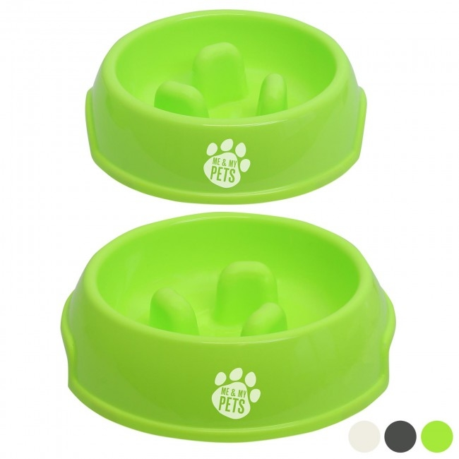 image-of-me-and-my-pets-slow-feed-bowls-in-green
